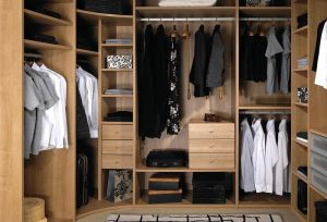 placard dressing. Black Bedroom Furniture Sets. Home Design Ideas